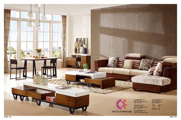 T1家具展示